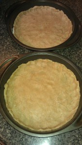 2 pies